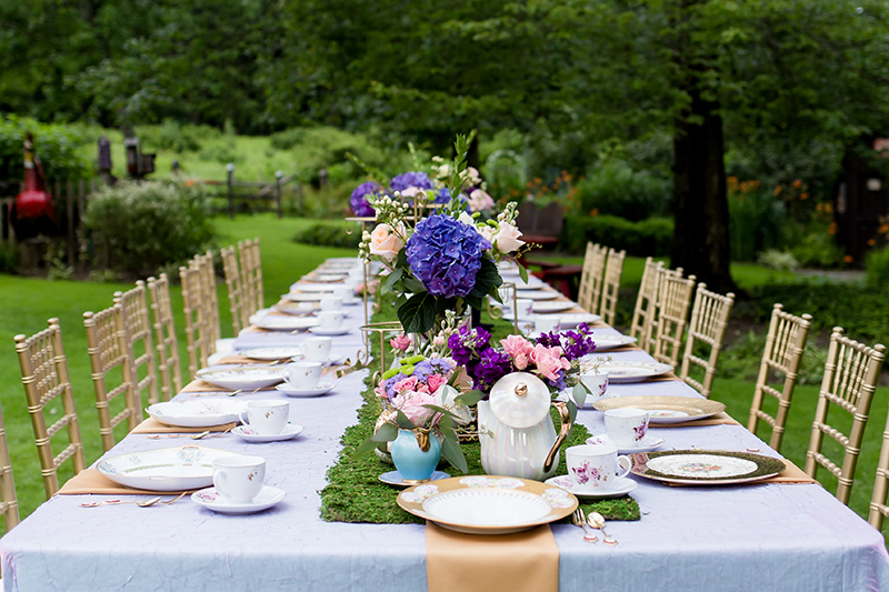 Private Residence Events